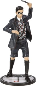 UMBRELLA ACADEMY PROP FIGURE #2 DIEGO