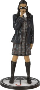 UMBRELLA ACADEMY PROP FIGURE #3 ALLISON