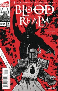 BLOOD REALM VOL 3 #3 (OF 3)