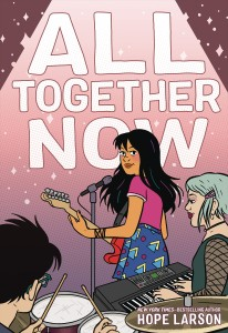 ALL TOGETHER NOW HC GN