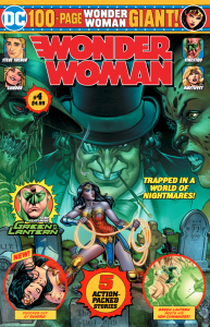 WONDER WOMAN GIANT #4