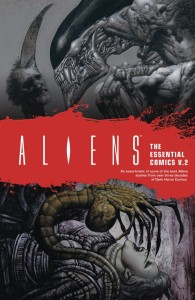 ALIENS ESSENTIAL COMICS TP VOL 02