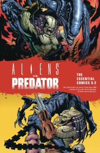 ALIENS VS PREDATOR ESSENTIAL COMICS TP VOL 02