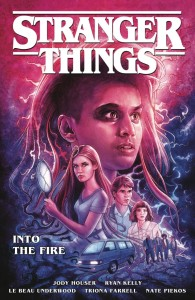 STRANGER THINGS TP VOL 03