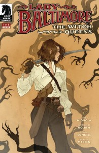 LADY BALTIMORE #1 (OF 5)
