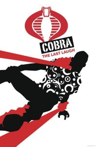 GI JOE COBRA LAST LAUGH TP