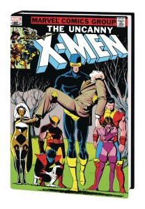 UNCANNY X-MEN OMNIBUS HC VOL 03 SMITH DM VAR NEW PTG