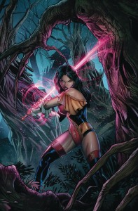 GRIMM FAIRY TALES #40 CVR A COCCOLO
