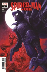 SPIDER-MAN NOIR #2 (OF 5)