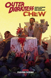 OUTER DARKNESS CHEW TP