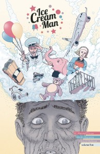 ICE CREAM MAN TP VOL 05 OTHER CONFECTIONS