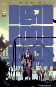 DEAD BODY ROAD BAD BLOOD #3 (OF 6)