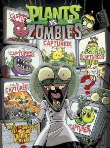 PLANTS VS ZOMBIES HC VOL 06 BOXED SET