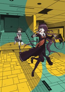 DANGANRONPA ANOTHER EPISODE TP VOL 02 ULTRA DESPAIR GIRLS