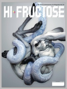 HI FRUCTOSE MAGAZINE QUARTERLY #56