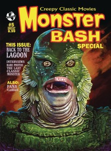 MONSTER BASH MAGAZINE SPECIAL #5