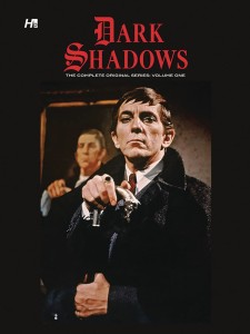 DARK SHADOWS COMP SERIES HC VOL 01 NEW PTG