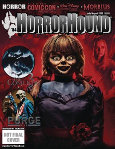 HORRORHOUND #84