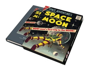 SILVER AGE CLASSICS SPACE ADVENTURES SLIPCASE ED 05