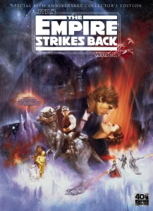 STAR WARS EMPIRE STRIKES BACK ANN SPECIAL NEWSSTAND ED
