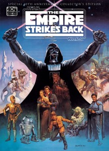 STAR WARS EMPIRE STRIKES BACK ANN SPECIAL HC