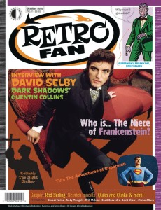 RETROFAN MAGAZINE #11