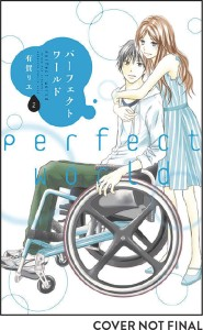 PERFECT WORLD GN VOL 02