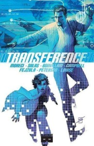 TRANSFERENCE TP