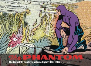 PHANTOM COMP SUNDAYS HC VOL 08 1963-1966