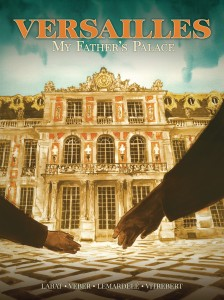 VERSAILLES MY FATHERS PALACE TP