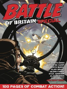 BATTLE OF BRITAIN 2020 SPECIAL HC