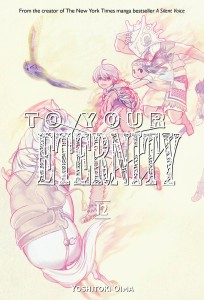TO YOUR ETERNITY GN VOL 12