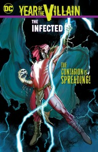 YEAR OF THE VILLAIN THE INFECTED TP