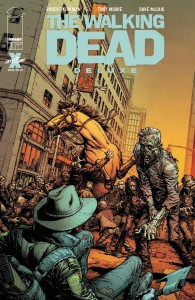 WALKING DEAD DLX #2 CVR A FINCH & MCCAIG