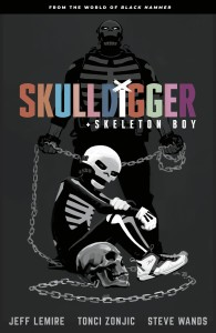 SKULLDIGGER & SKELETON BOY TP