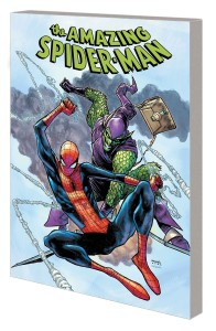 AMAZING SPIDER-MAN BY NICK SPENCER TP VOL 10 GREEN GOBLIN RETURNS
