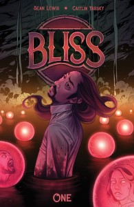 BLISS TP VOL 01