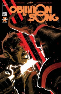 OBLIVION SONG BY KIRKMAN & DE FELICI #30