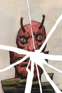 BARBALIEN RED PLANET #2 (OF 5) CVR A WALTA