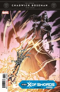 X-FORCE #13 XOS