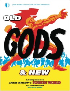 OLD GODS & NEW TP