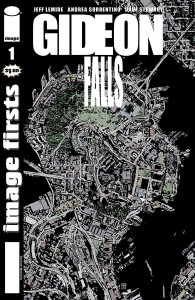 IMAGE FIRSTS GIDEON FALLS #1