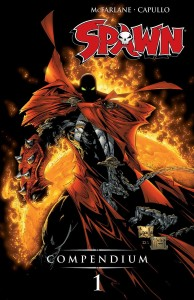 SPAWN COMPENDIUM TP VOL 01 (NEW EDITION)