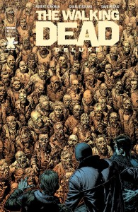 WALKING DEAD DLX #9 CVR A FINCH & MCCAIG