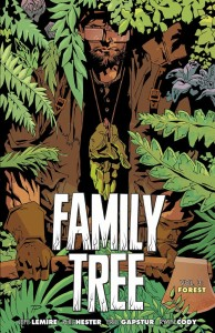 FAMILY TREE TP VOL 03