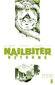NAILBITER TP VOL 08