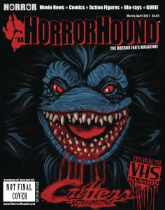HORRORHOUND #88