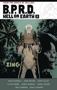 BPRD HELL ON EARTH TP VOL 02