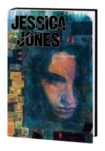 JESSICA JONES ALIAS OMNIBUS HC FIRST ISSUE DM VAR NEW PTG
