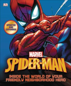 SPIDER-MAN INSIDE WORLD FRIENDLY NEIGHBORHOOD HERO UPDATED